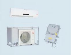 Explosion Proof Split Air Conditioner