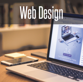 website design agency